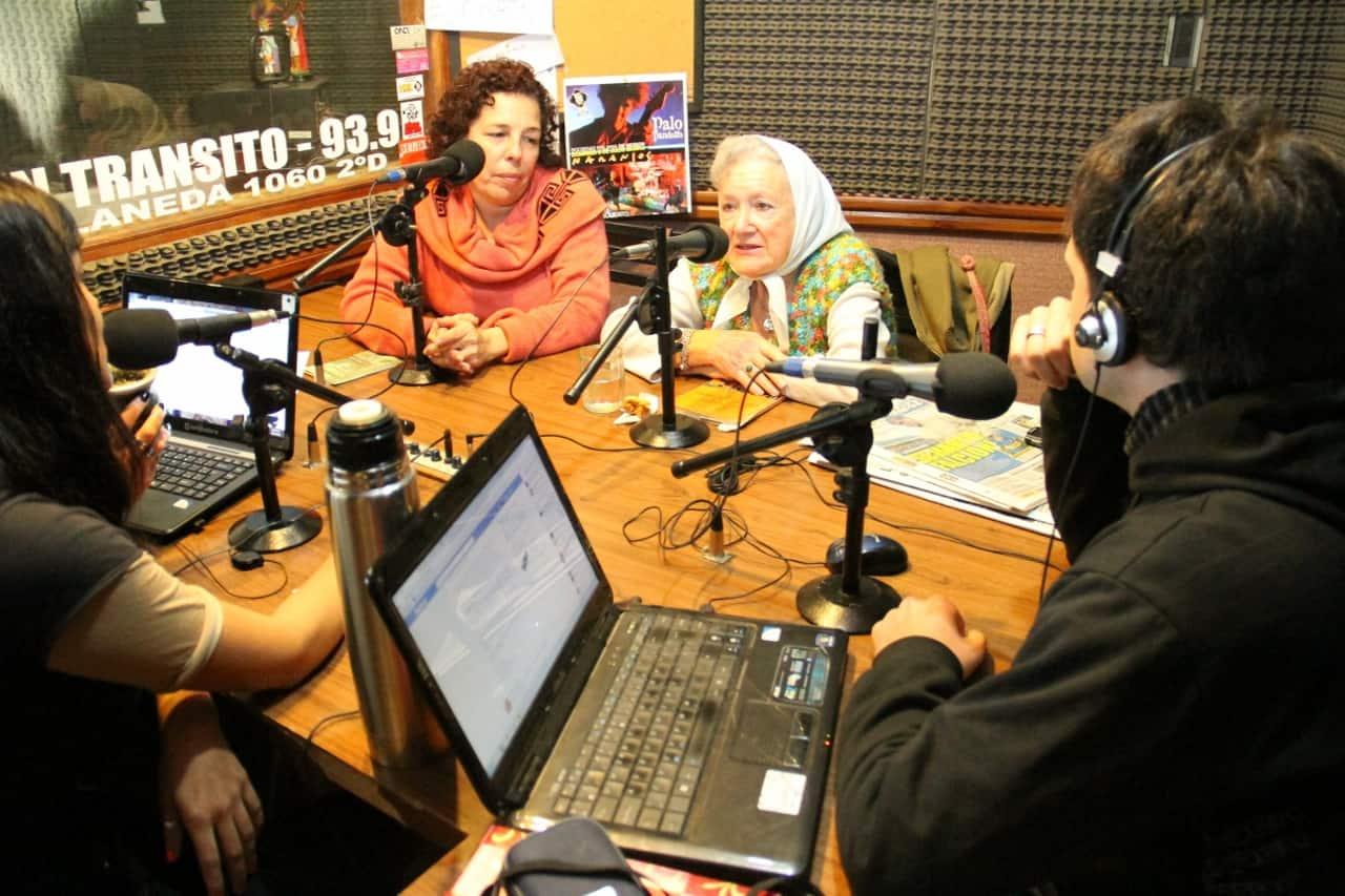 La radio más popular de Castelar presenta su programación