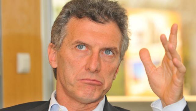 Macri propone convertir a los clubes de fútbol en empresas privadas