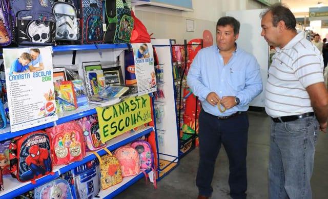 En Ituzaingó la canasta escolar puede costar hasta $ 1780 pesos por hijo