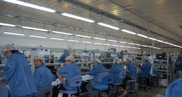 Industria electrónica: 558 despidos en Tierra del Fuego