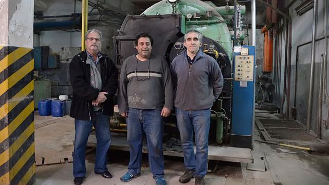 Está al borde de la quiebra la primera cooperativa de trabajo de la Argentina