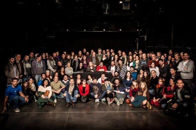 Este sábado, apagón cultural en los teatros contra el tarifazo