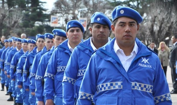 La crisis con la policía local en Ituzaingó deja entrever que habrá cambios en materia de seguridad