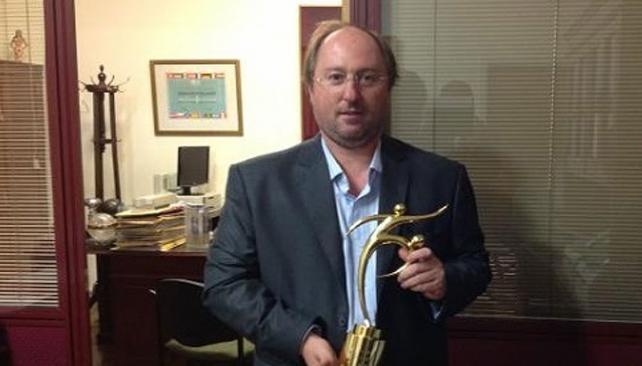 Un ex-dirigente del club Atlético Ituzaingó será presidente de la A.F.A.