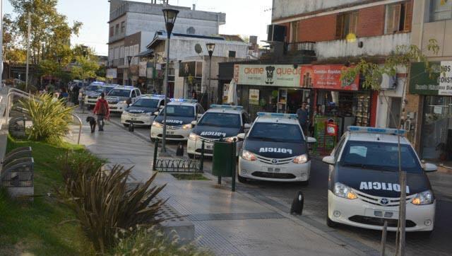 Se frustró la restitución de los patrulleros y la crisis policial sigue vigente