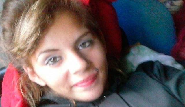 Llamado a la solidaridad: Buscan a Dalila que desapareció ayer en Libertad