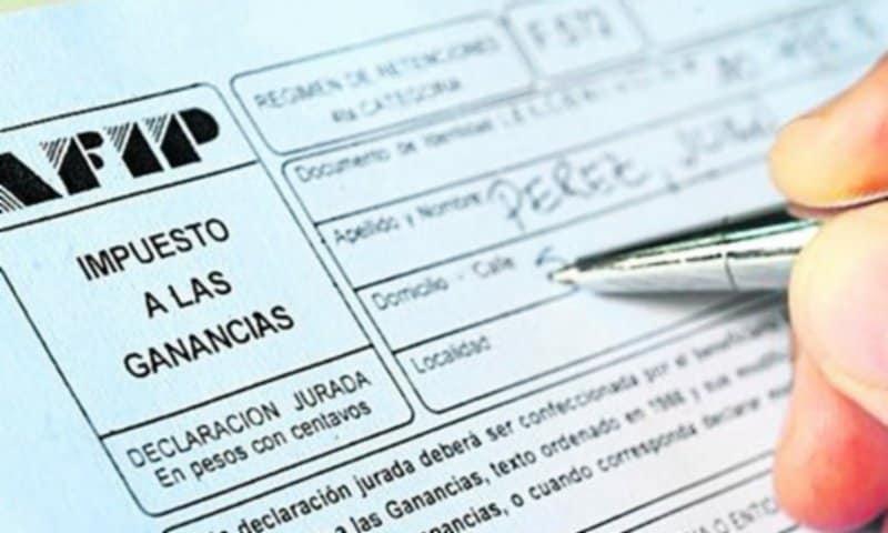 La AFIP solo devolverá el impuesto a las ganancias del aguinaldo a los que no tengan deudas