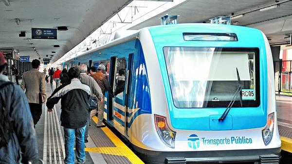 Mañana jueves habrá paro en el ferrocarril Sarmiento