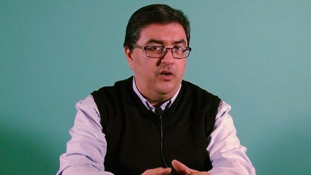 """Roberto Rocha: """" Todavía hoy no hay una solución política al conflicto de seguridad"""""""