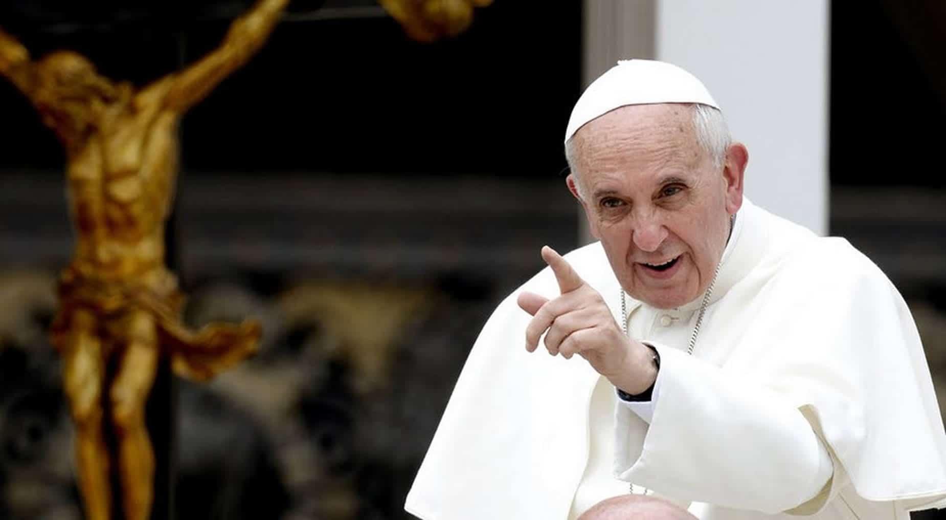 """Marcha del 7 de agosto: El Papa pidió """"acompañar a los que piden pan y trabajo"""""""