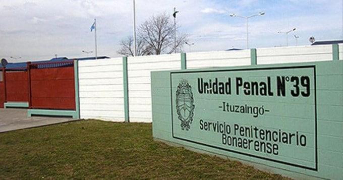 Se escapó otro preso de la cárcel de Ituzaingó