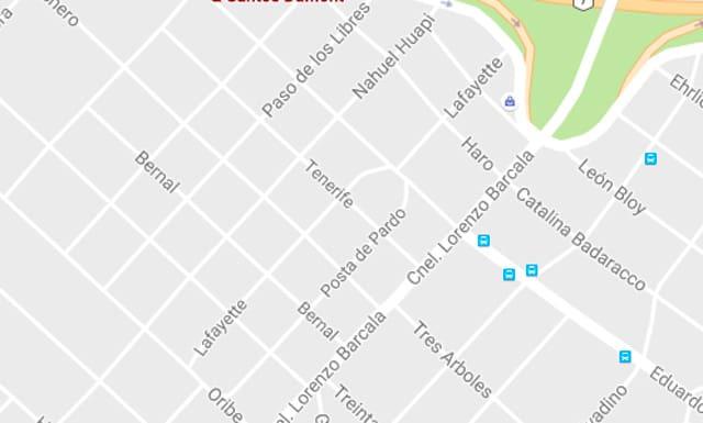 El barrio El Pilar ya puede conectarse a las cloacas