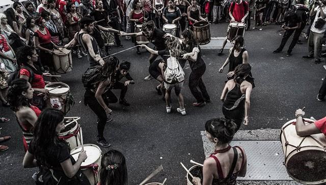 Tercer Festival Oeste en Movimiento