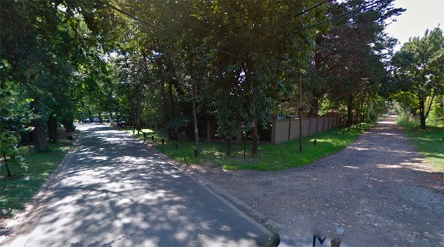 Otro secuestro express en Parque Leloir