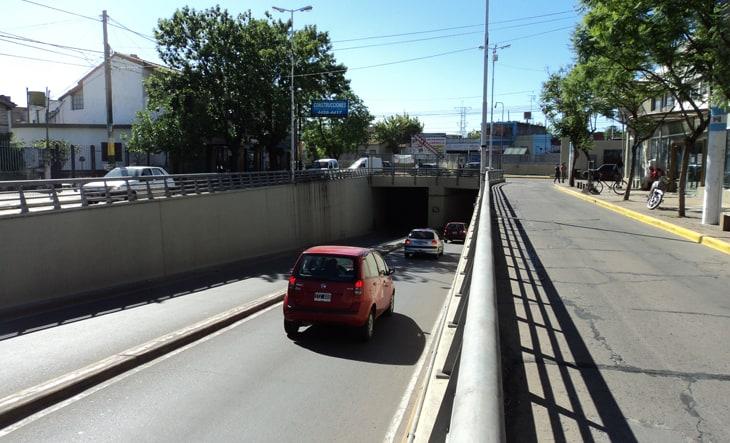 Otro robo comando contra Traverso en el tunel, se llevaron 500.00 pesos