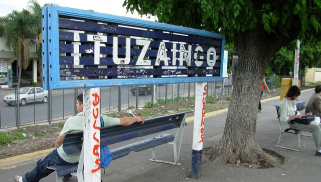 Se levantó el paro de trenes, el Sarmiento comienza a funcionar