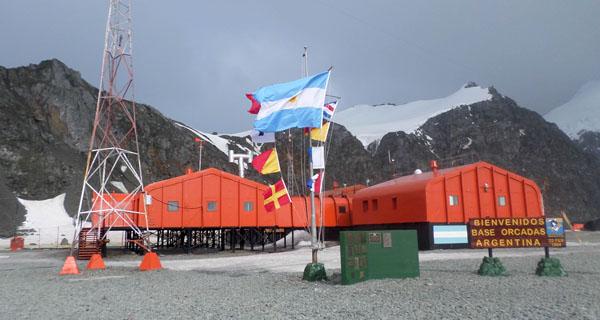 La Universidad Siglo 21 llega a la Antártida Argentina