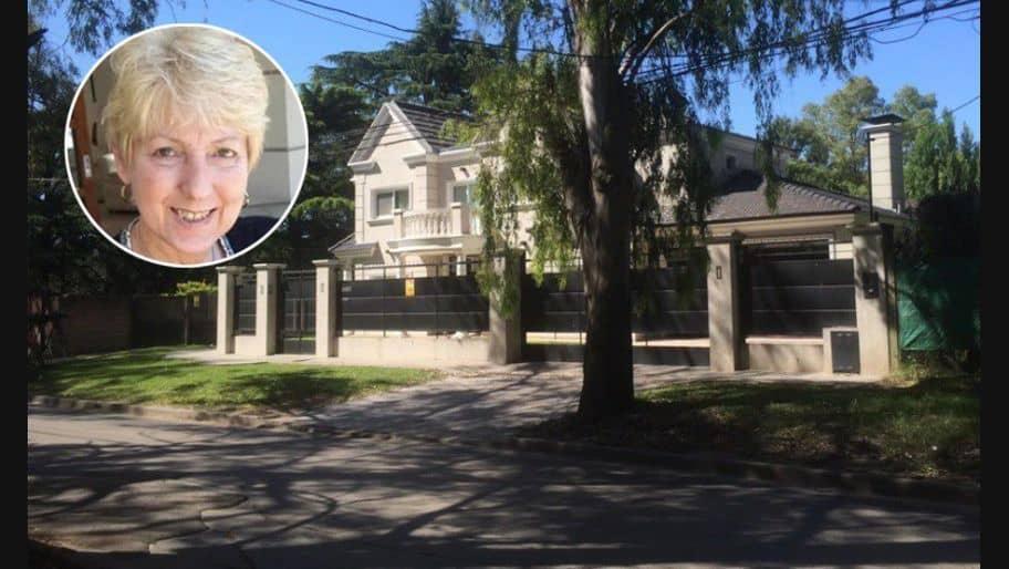 Comenzaron a investigar a la familia de la mujer asesinada en Parque Leloir