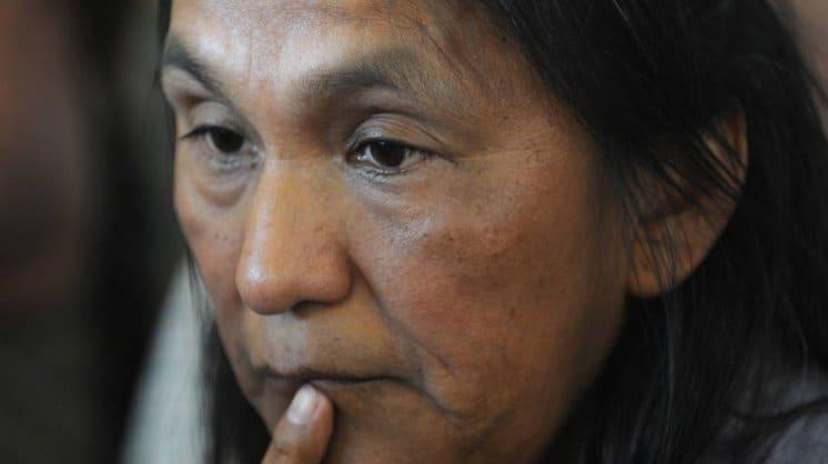 """Otro organismo internacional pidió la """"inmediata liberación"""" de Milagro Sala"""