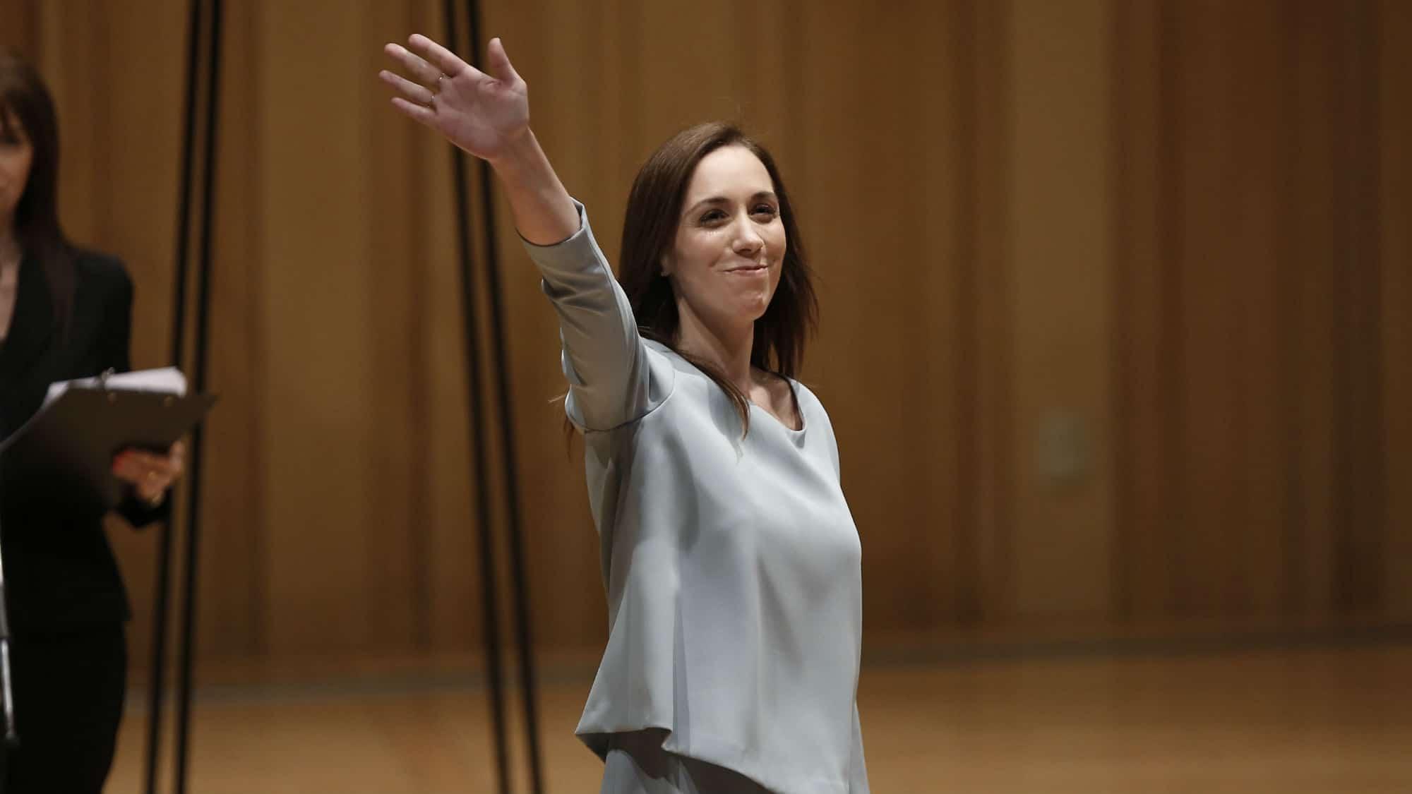 Mañana visita Ituzaingó la gobernadora María Eugenia Vidal