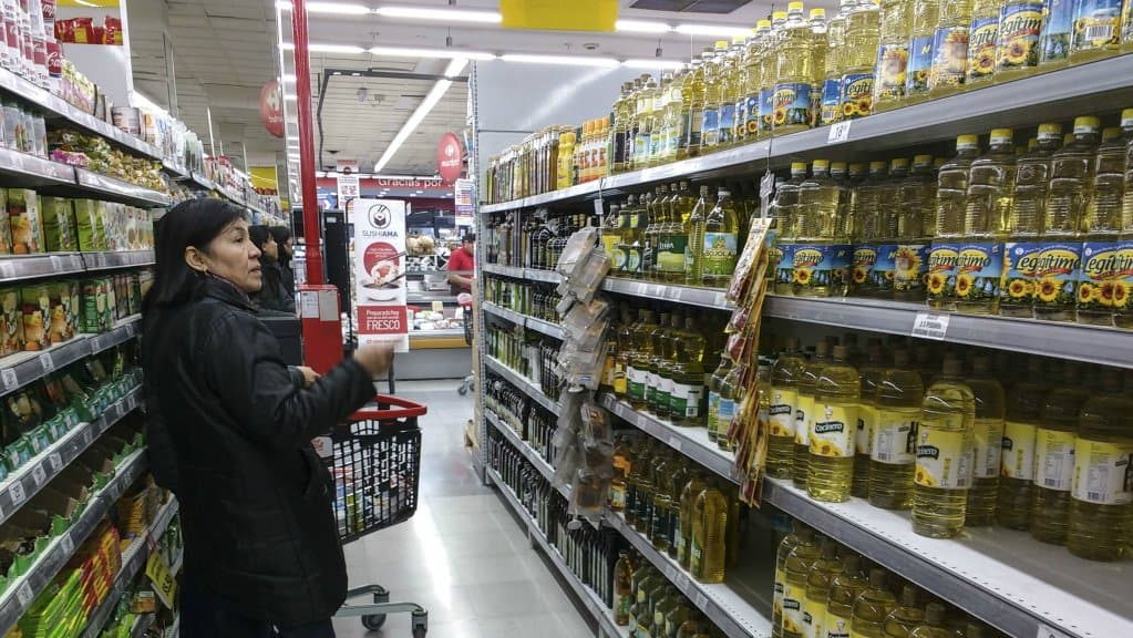 Por el alza en el precio, proponen un boicot a la compra de aceite