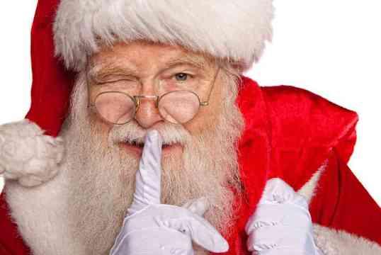 Mito Navideño: ¿Santa Claus viste de rojo por una marca de gaseosa?
