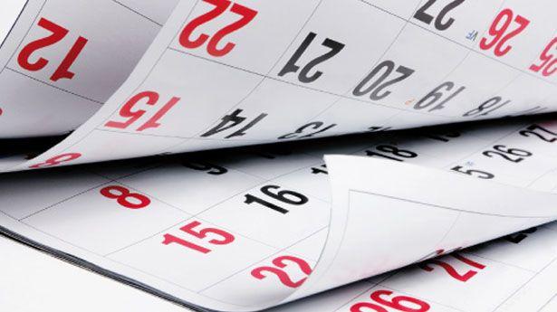 A contrario de Nación, los empleados provinciales tendrán asueto el 23 y el 30 de diciembre