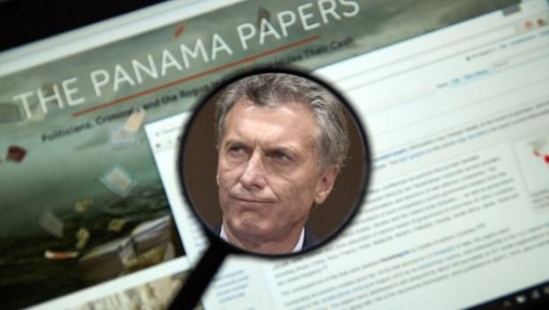 Panamá Papers: Descubren en Alemania una cuenta de los hermanos Macri