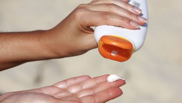 Consejos para protegerse del sol en verano