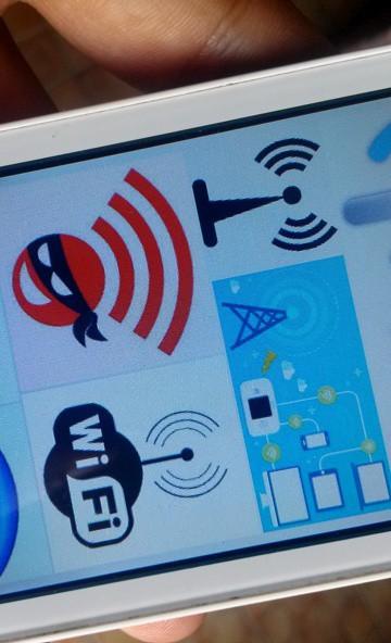 Consejos de seguridad al usar Wifi gratis