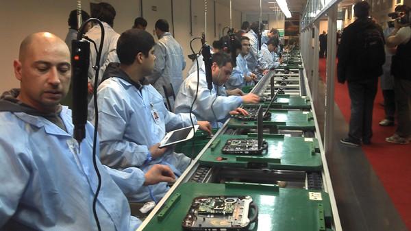 Más de 3000 despidos anuncian la desaparición de las fábricas argentinas de computadoras