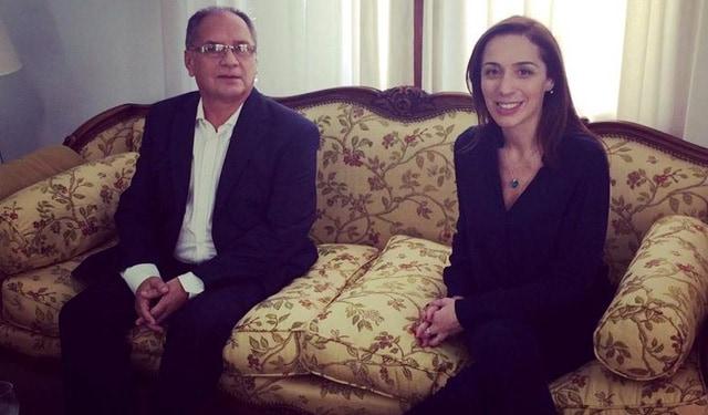 Ituzaingó recibirá 47 millones de pesos para obras de bacheo