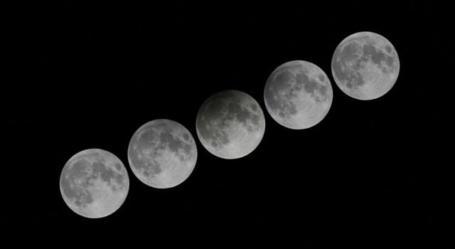 Luna de la Nieve y cometa de Año Nuevo se mostrarán este viernes