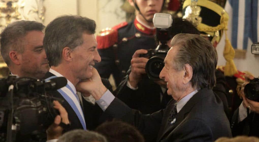 """La clave para entender el caso """"Correo Argentino"""""""