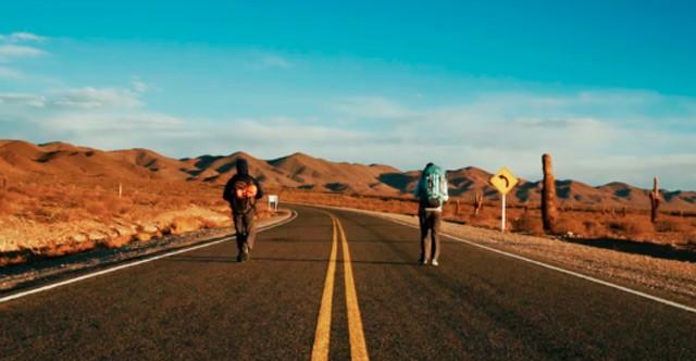 """""""Roads of Argentina"""" el facinante video de un frances que recorrió nuestro País"""