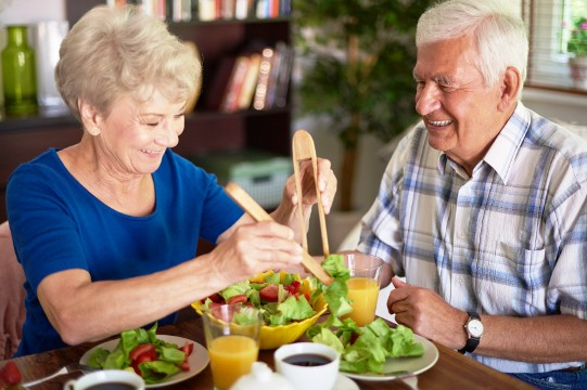 La prevención es determinante para una vejez saludable