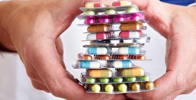 Riesgos en la salud: 8 de cada 10 argentinos se automedica