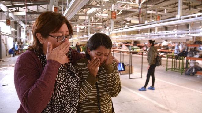 Cerró la última fábrica textil en Neuquen