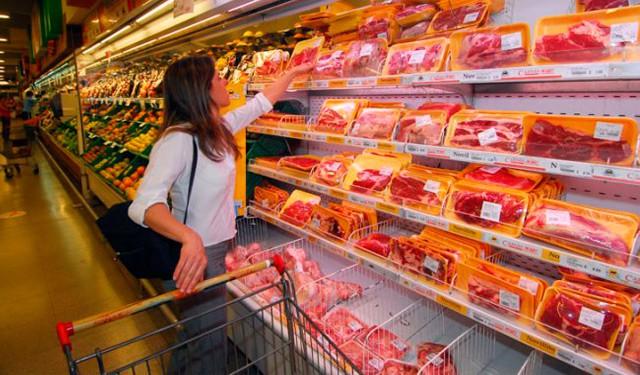 Se aceleró la inflación: en febrero se disparó al 2,5 %