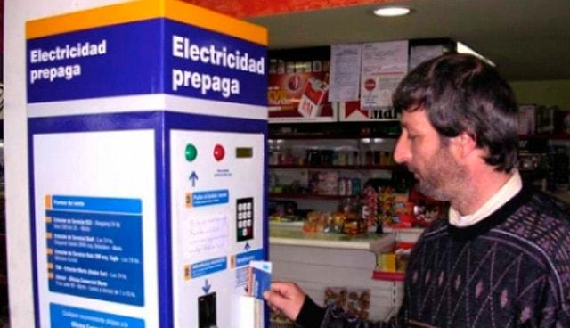 Edenor: para los pobres del Conurbano, medidores prepagos