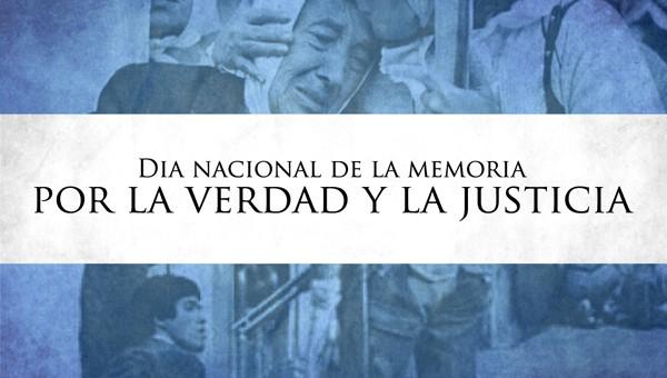 La Ciudad TV transmitirá en vivo la sesión especial por el día nacional de la memoria