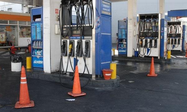 Déjà vu: En el inicio del feriado largo, volvió a faltar nafta como hace 6 años
