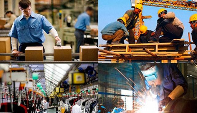 Se secaron rápido los brotes: La economía cayó en febrero un 2,2%
