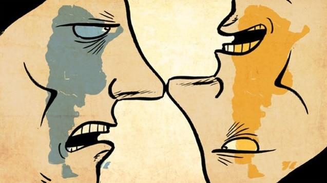 """Opinión: """"Grieta y reconciliación: pasado y presente"""""""