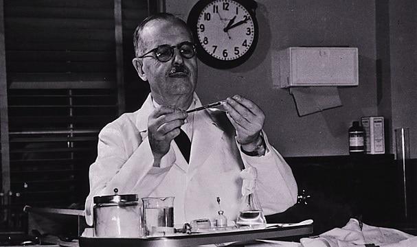 En honor a un científico argentino hoy es el Día Mundial de la Ciencia