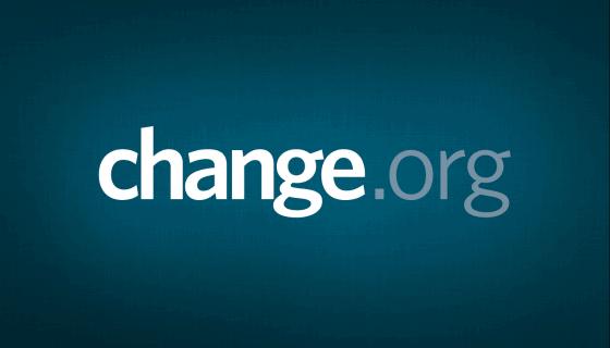Ya se puede firmar on-line la petición para que se cancele la función de Baby Etchecopar