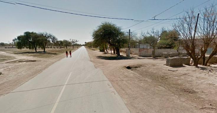 Un nuevo y cruel femicidio ayer en Santiago del Estero