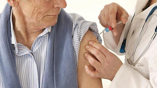 Vacuna antigripal 2017 es distribuida también a las provincias