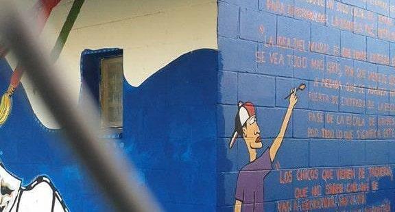 Reclaman la reapertura de un programa educativo en la unidad penitenciaria de Ituzaingó