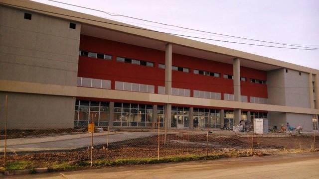 "Sigue la polémica del ""Hospital Fantasma"" de Ituzaingó: La Provincia tampoco se hará cargo"